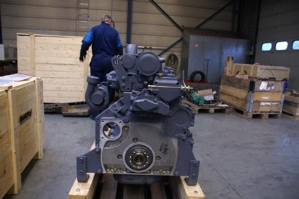 motor voor DEUTZ BF6M1013FC anderen bouwmachines