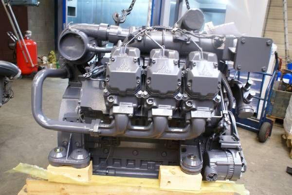 DEUTZ BF6M1015 motor voor DEUTZ BF6M1015 anderen bouwmachines