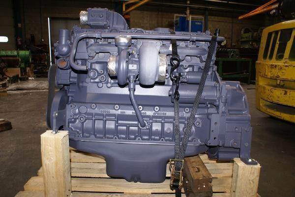 motor voor DEUTZ BF6M2012 bus