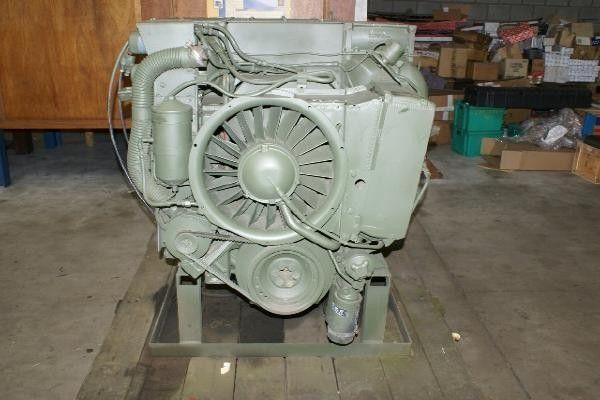 DEUTZ BF8L413F motor voor DEUTZ BF8L413F anderen bouwmachines