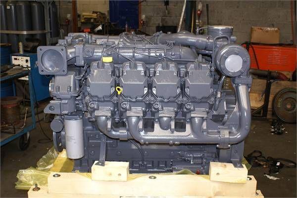 DEUTZ BF8M1015 CP motor voor anderen bouwmachines