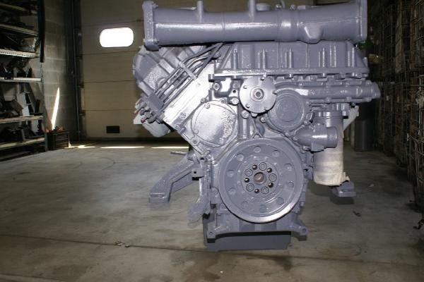 motor voor DEUTZ BF8M1015C anderen bouwmachines