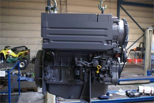 DEUTZ F4L1011F motor voor DEUTZ F4L1011F anderen bouwmachines