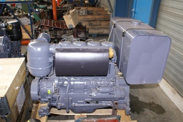 motor voor DEUTZ F4L912 anderen bouwmachines