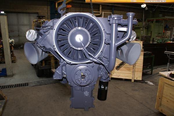 motor voor DEUTZ F6L413 anderen bouwmachines