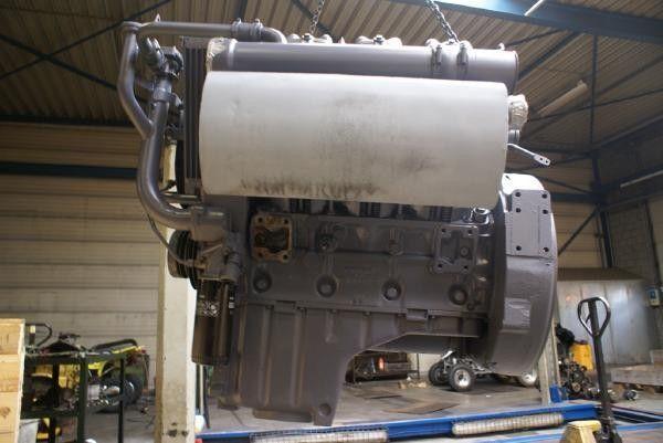 motor voor DEUTZ F6L413F truck
