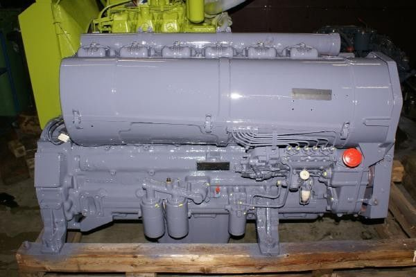 motor voor DEUTZ F6L413FR anderen bouwmachines