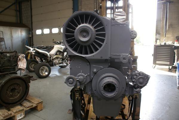 motor voor DEUTZ F6L413FRW anderen bouwmachines