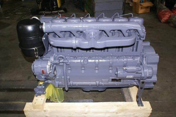 motor voor DEUTZ F6L912 overige