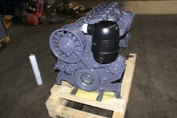 DEUTZ F6L913 motor voor DEUTZ F6L913 graafmachine