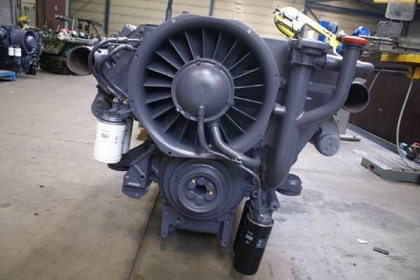 DEUTZ F8L413 motor voor DEUTZ F8L413 vrachtwagen