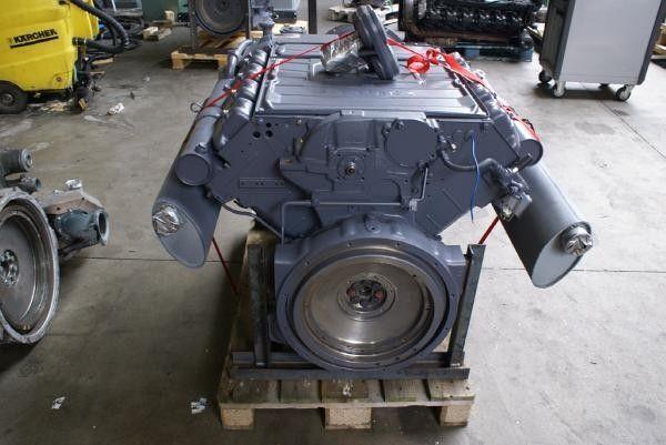 motor voor DEUTZ F8L413FW overige