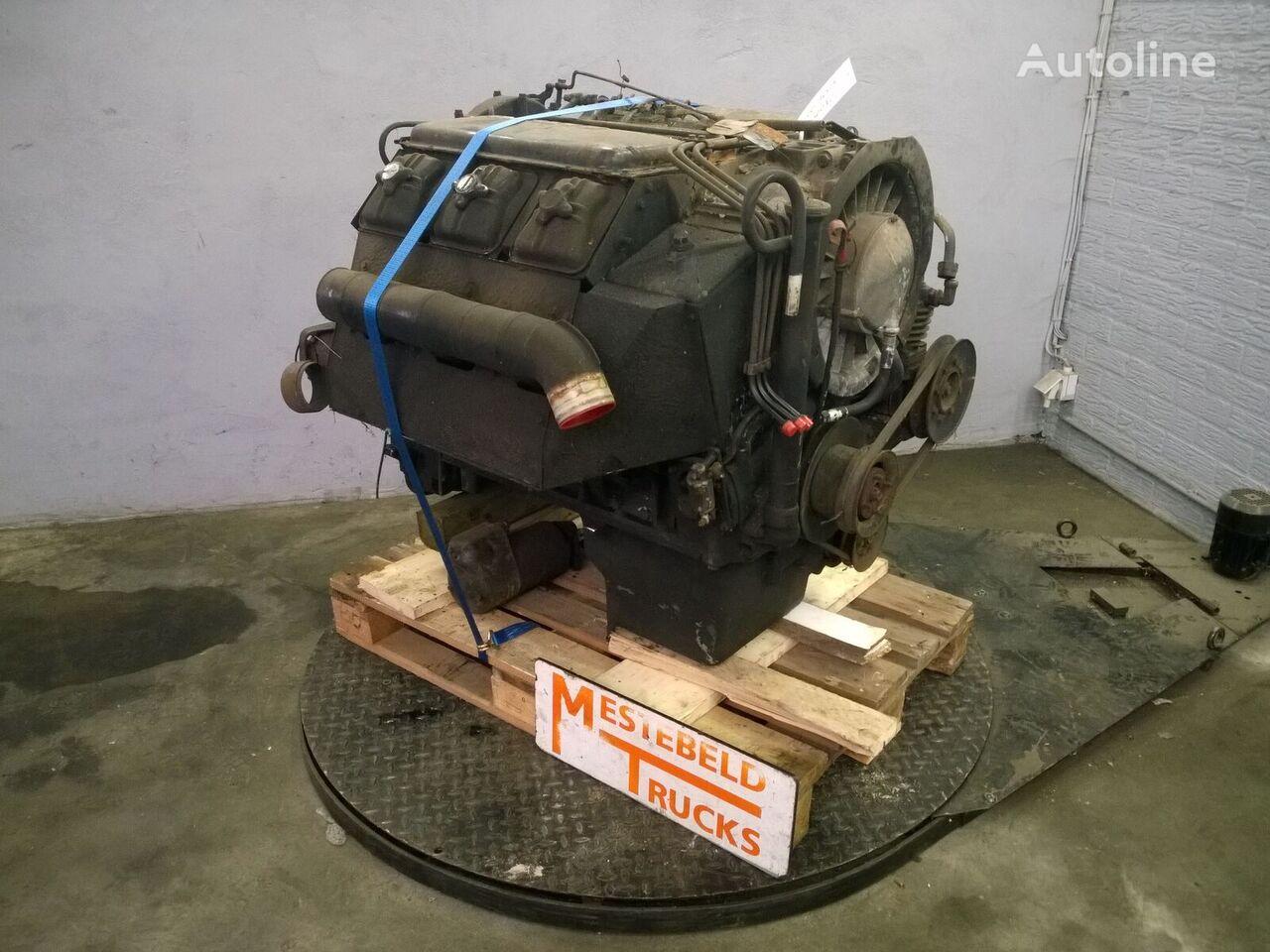 Deutz F6L 613 motor voor DEUTZ Motor F6L 613 vrachtwagen