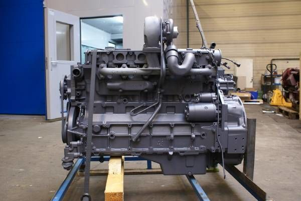 motor voor DEUTZ RECONDITIONED ENGINES overige