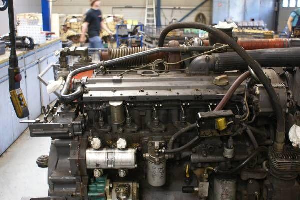 motor voor DEUTZ USED ENGINES overige