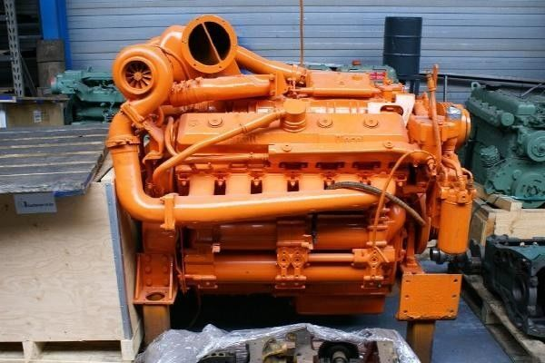 Detroit 12V71 motor voor Detroit 12V71 anderen bouwmachines