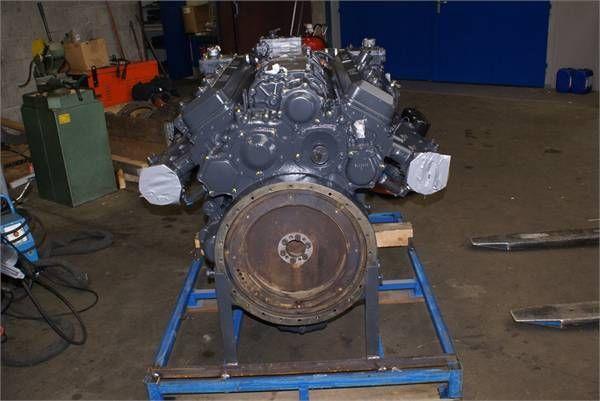 motor voor Detroit 12V71 N anderen bouwmachines