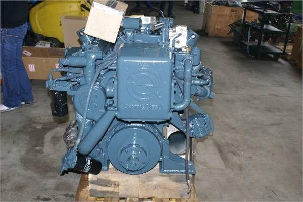 Detroit 8V92 motor voor Detroit 8V92 anderen bouwmachines