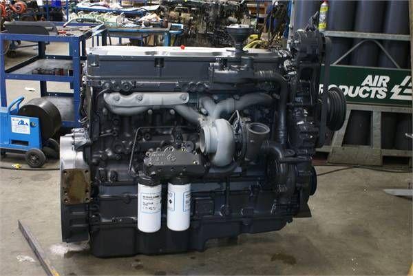 Detroit S60 motor voor Detroit S60 vrachtwagen