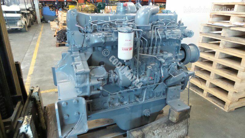 FIAT-HITACHI motor voor FIAT-HITACHI FH330-3 graafmachine