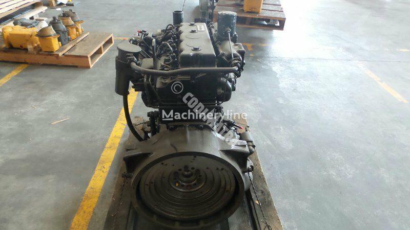 FIAT-KOBELCO motor voor FIAT-KOBELCO EX95W graafmachine