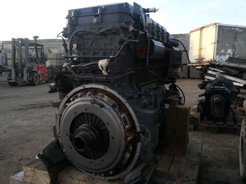 D6CB motor voor HYUNDAI HD GOLD AERO UNIVERSE vrachtwagen