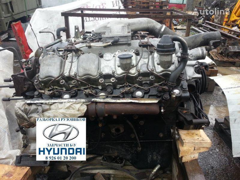 Mitsubishi D8AB D8AX D8AY motor voor HYUNDAI HD Gold AERO truck