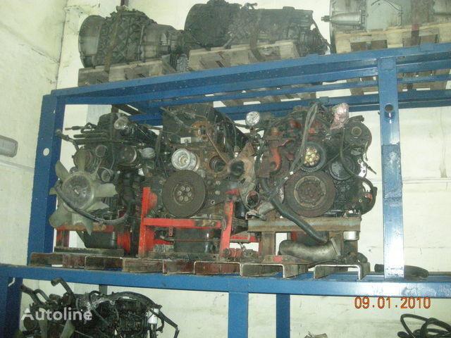 Iveco CURSOR 10 motor voor IVECO trekker
