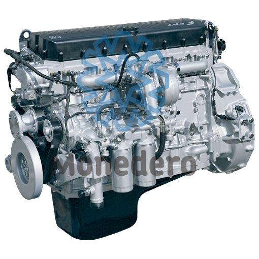 IVECO motor voor IVECO CURSOR 8, 10 y 13 Euro 3/4/5 vrachtwagen