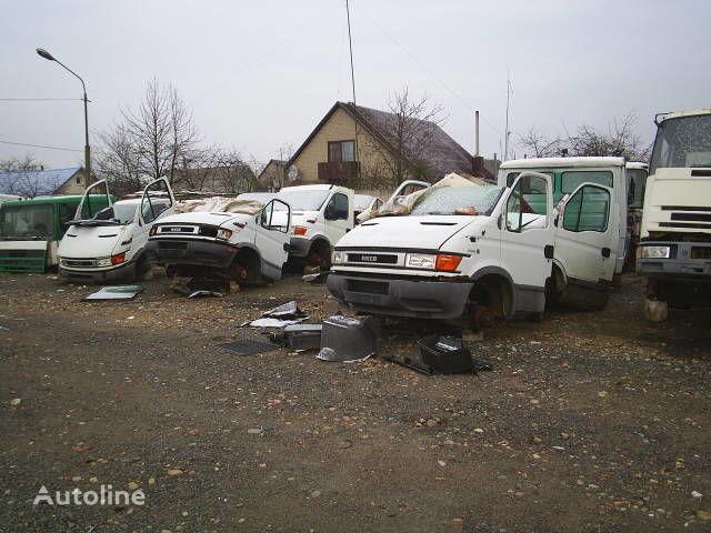 motor voor IVECO 35S13 truck