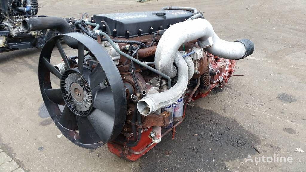 motor voor IVECO CURSOR F3AE0681D vrachtwagen