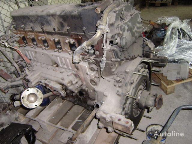 motor voor IVECO Cursor truck