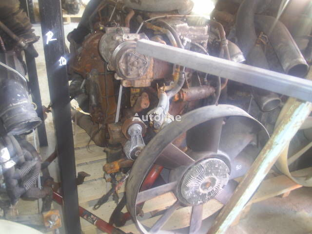 Iveco motor voor IVECO EUROCARGO 180E26 vrachtwagen