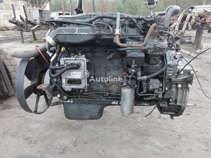 Tector motor voor IVECO EuroCargo vrachtwagen