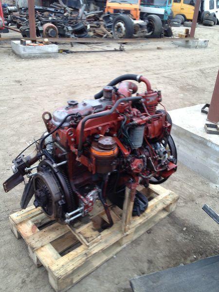 8040.45 iz Germanii motor voor IVECO Eurocargo truck