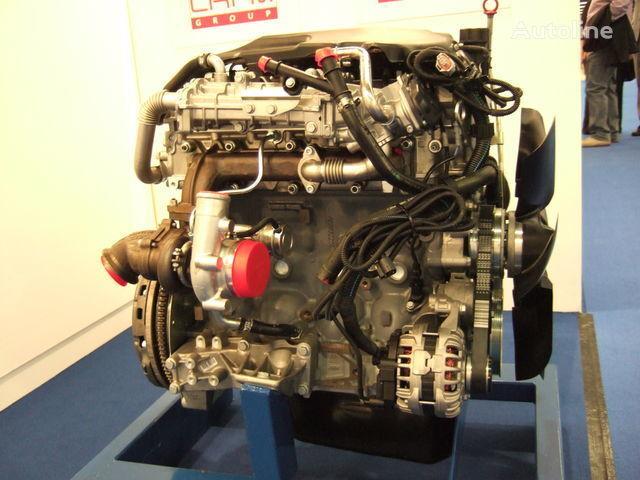 IVECO F1CE3481_* motor voor DAILY-DUCATO bestelwagen