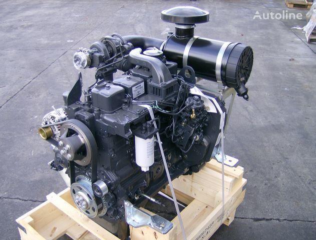 IVECO N45MNSD00.00 motor voor DIECI  dedalus graafmachine