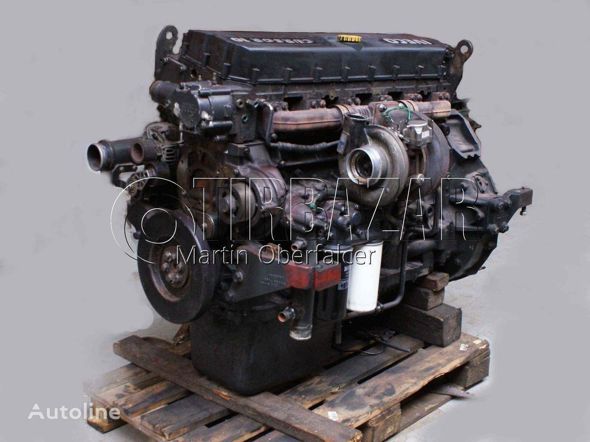 motor voor IVECO motor Cursor 10 EURO3 i 5 vrachtwagen