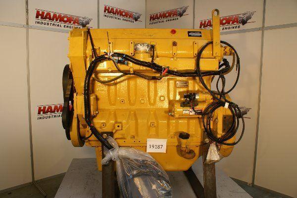 nieuw JOHN DEERE 6125 HF motor voor JOHN DEERE 6125 HF trekker