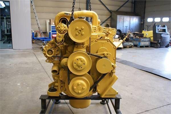 KOMATSU S6D102E motor voor KOMATSU S6D102E anderen bouwmachines