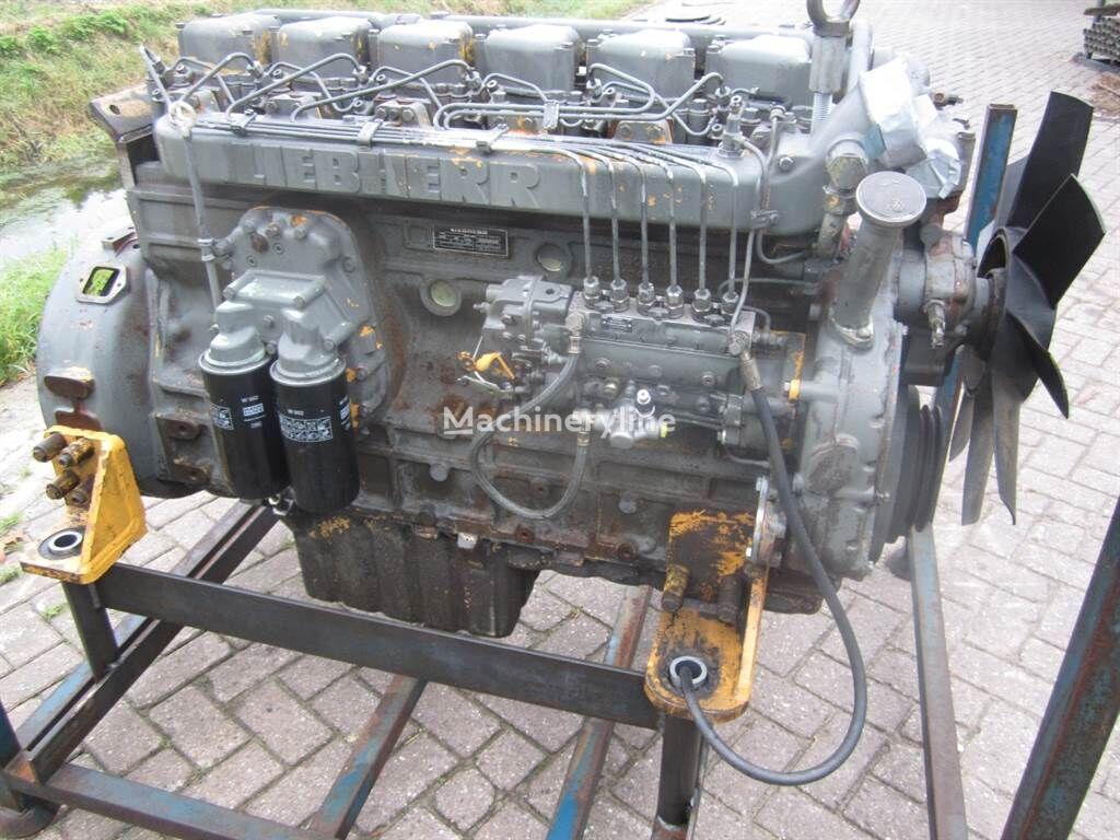 LIEBHERR D926NA motor voor LIEBHERR D926NA anderen bouwmachines