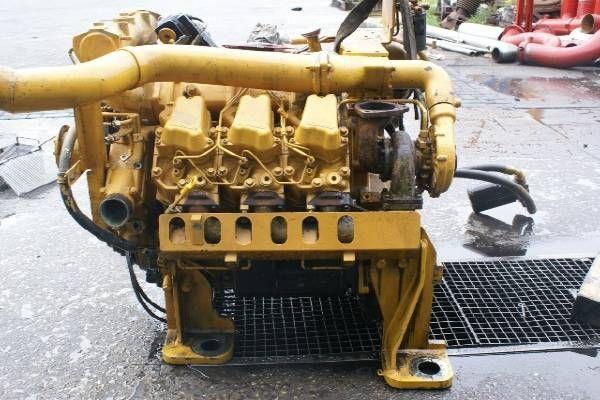 LIEBHERR RECONDITIONED ENGINES motor voor LIEBHERR RECONDITIONED ENGINES anderen bouwmachines