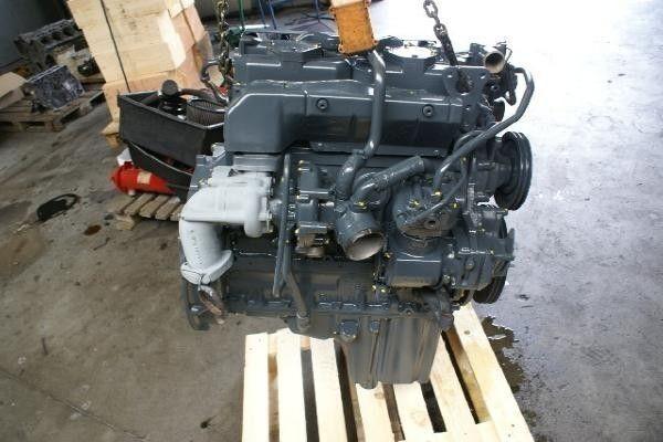 M.A.N. D0824 LF 01/3/4/5/6/7/8/9 motor voor MAN vrachtwagen
