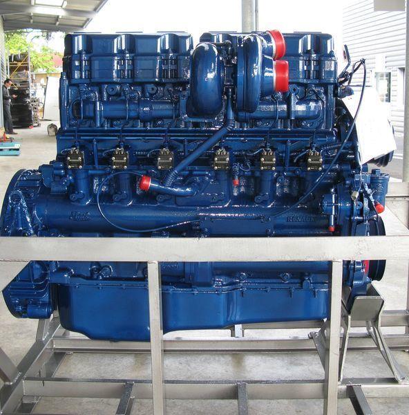 nieuw MACK MAGNUM motor voor MACK MAGNUM vrachtwagen