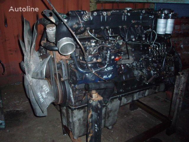 MAN D2866Lf motor voor MAN trekker