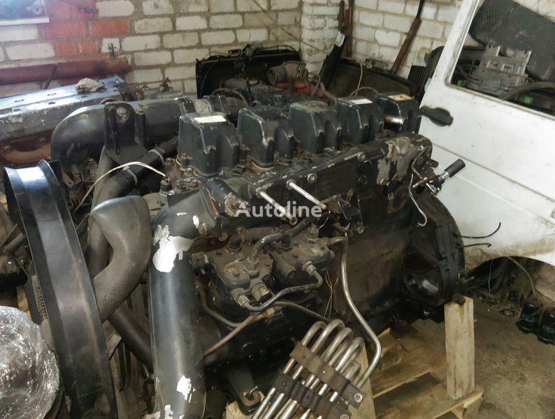 MAN D2865LF21  Germanii garantiya motor voor MAN trekker