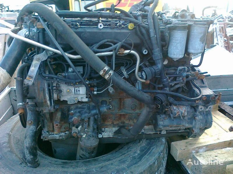 motor voor MAN 284 280 KM D0836 netto 12000 zl truck