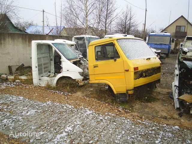 MAN D0826 motor voor MAN 8.150 vrachtwagen
