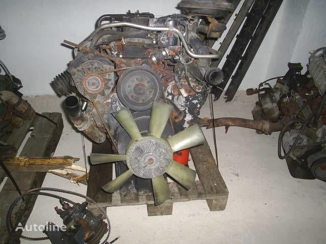 MAN D0824 motor voor MAN 8.163 / 10.163 truck