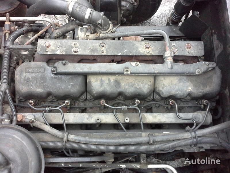 MAN 8.224 10.224 12.224 14.224 6.9 motor voor MAN vrachtwagen